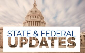 Latest State & Federal Hospice News